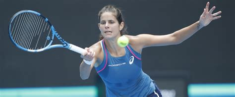 julia goerges luxembourg wta luxembourg goerges bient 244 t couronn 233 e au grand duch 233