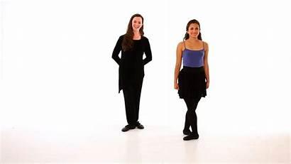 Irish Dance Step Dancing Beginner Routine Steps