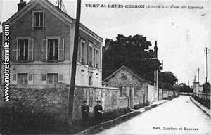 Volkswagen Vert Saint Denis : vert saint denis 77240 seine et marne la ville vert saint denis sa mairie et son village ~ Gottalentnigeria.com Avis de Voitures