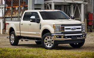 2017 Ford F-150 King Ranch FX4