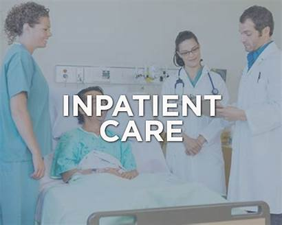 Inpatient Care Patient Services Medical Mental Health
