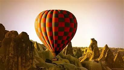 Windows Wallpapers Air Cappadocia Balloon Microsoft Desktop