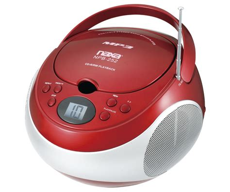 cd player mp3 portable mp3 cd player with am fm stereo radio