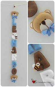 Best 25 felt letters ideas on pinterest felt templates for Wool felt letters