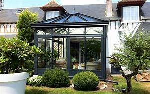 Prix Veranda Alu : akena veranda alu fer forg les cl s de la maison ~ Melissatoandfro.com Idées de Décoration
