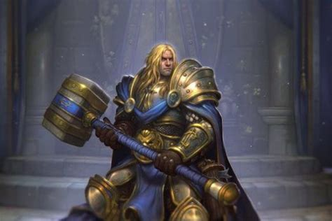 hearthstone decks  beat  lich king   class
