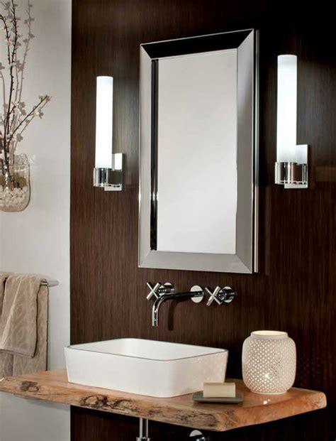 Houzz Bathroom Mirror by Seifer Bathroom Ideas Bathroom Mirrors New York By