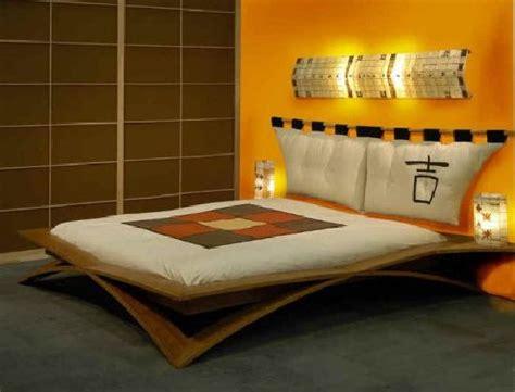 Great Art Decoration Unique Bedroom Design
