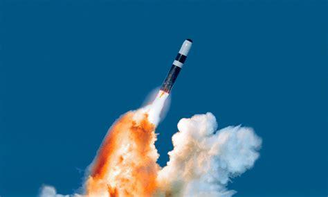trident ii  fleet ballistic missile lockheed martin