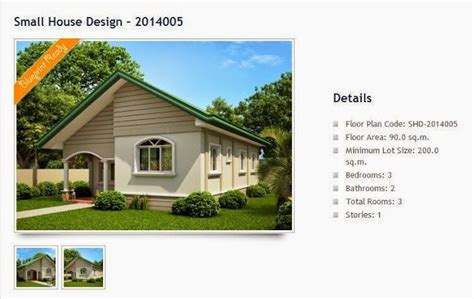 Thoughtskoto 15 Beautiful Small House Designs  Ideas For