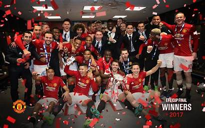 Manchester United Wallpapers Utd Background Epl Cup