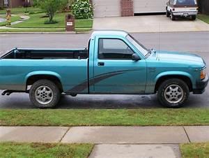 Zadoks Dak 1995 Dodge Dakota Regular Cab  U0026 Chassis Specs