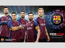 PES 2019 Release Date, System Requirements, Demo