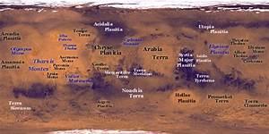 Mars - UFOpaedia