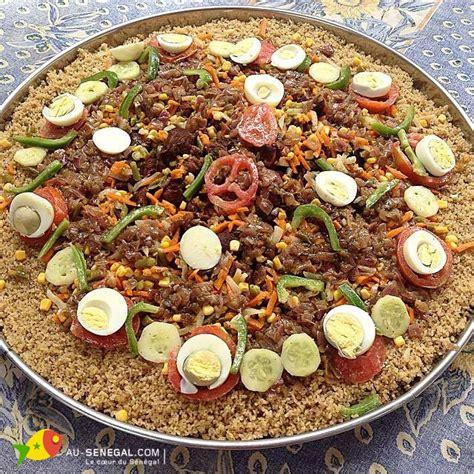 recette cuisine senegalaise sénégal une cuisine plurielle au sénégal le cœur du