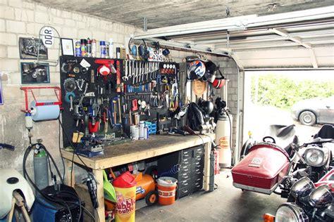 Tipps Fuer Die Eigene Garagen Werkbank by Tipps F 252 R Die Schrauberwerkstatt Ratracer De