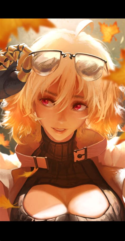 ArtStation - Yang Xiao Long , Bach Do