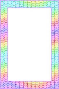 free printable picture frames great for scrapbooking or just for