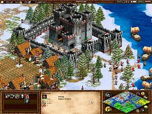 Age Of Empires II The Conquerors Lutris