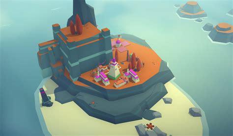islanders recensione pc  games machine