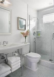 tile shower curb bathroom beach style with chrome hardware