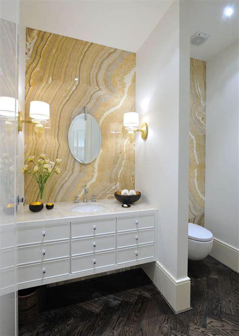 Bathroom Lighting Australia by Onyx Wall Panels In The Bathroom Toorak Apex