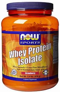 Healthy N Fit  The Best Whey Protein Supplement