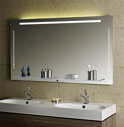 die besten 25 badspiegel led ideen auf led make up spiegel led strips und