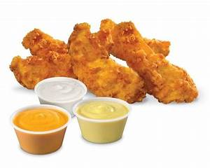 News: Carl's Jr. - New Hand-Breaded Chicken Tenders ...