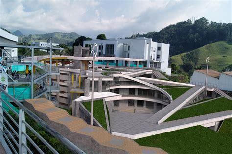 The home for all your photos. La U.N. Sede Manizales se viste de verde - UNIMEDIOS: Universidad Nacional de Colombia