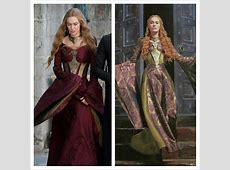Miss Rose Fashion Stylist Game of Thrones Fashion Inspiration