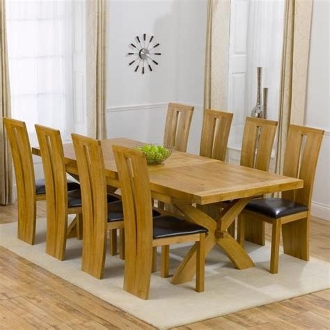 top oak extending dining tables and chairs room ideas with