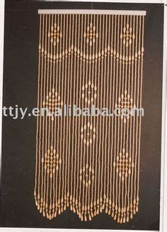 Beaded Door Curtains Walmart by 1000 Images About Bamboo Door Curtain On
