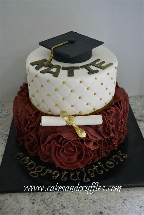 graduation cake ideas  pinterest college
