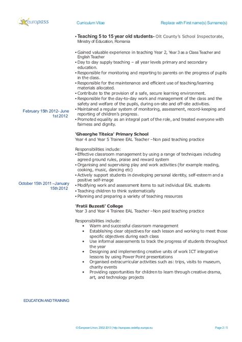 how to write a resume for a 15 year minister resume