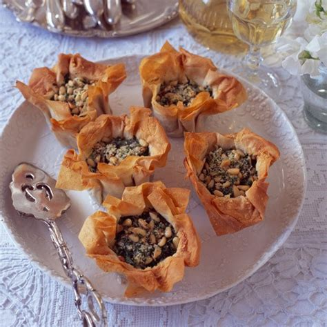 filo pastry cases canapes best filo pastry recipes how to crispy filo pastry