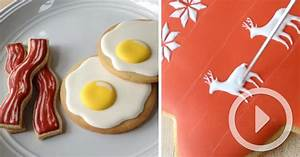 Cookies too beautiful to eat by pastry chef amber spiegel for Cookies too beautiful to eat by pastry chef amber spiegel