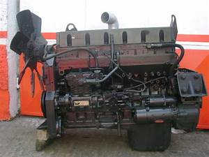 Cummins L10  U0026 M11 Series Diesel Engine Alternative Repair