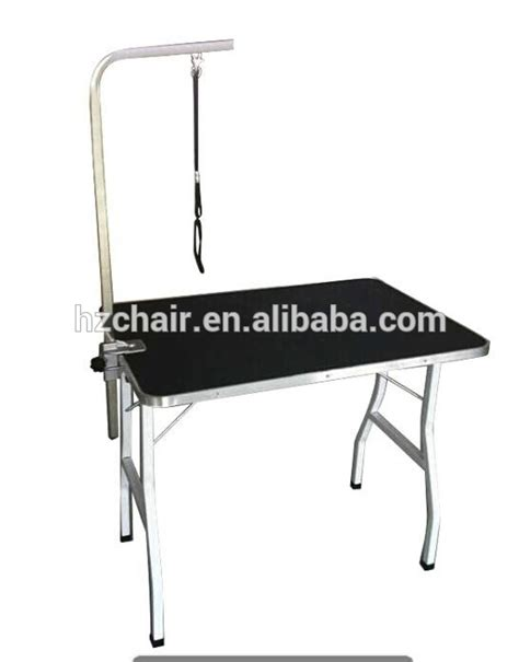 grooming table for sale wholesale 2015 black portable big dog grooming table