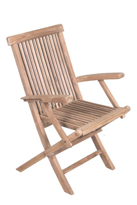 folding arm chair javanesiateak