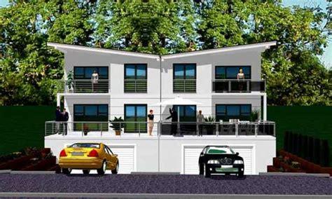 Fertighäuser 2 Familienhaus by Haus Generationsh 228 User H 228 User Mit Einliegerwohnung