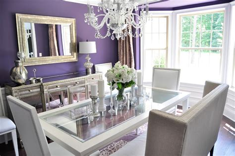 wood dinner table dining rooms with bay window designing ideas