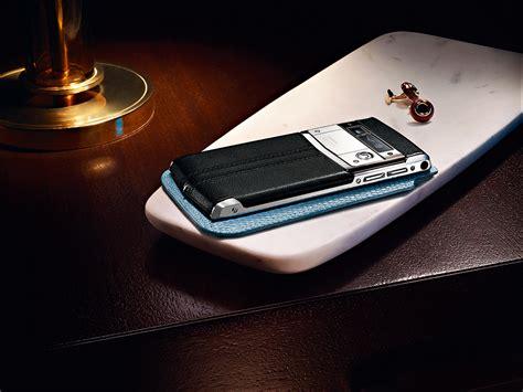 vertu luxury vertu becomes market leader in the luxury mobile phone