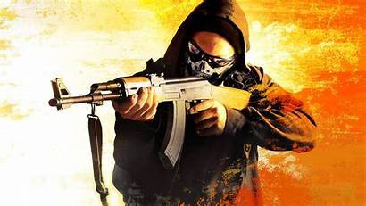 Cs Wallpapers Counter Strike Anarchist Global Offensive