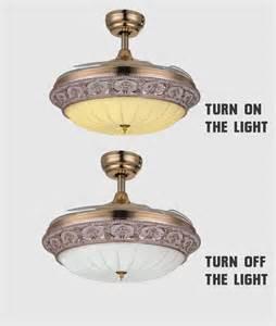 bladeless designer china glass lshade ceiling fan buy
