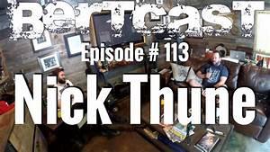 Episode #113 - Nick Thune & ME - YouTube