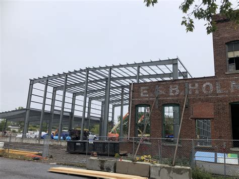 construction   cooperage buffalo rising