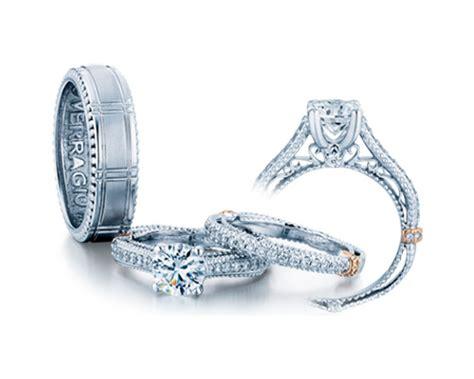 verragio price range for diamond engagement rings