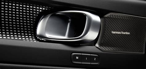 volvo xc technology features volvo cars  austin