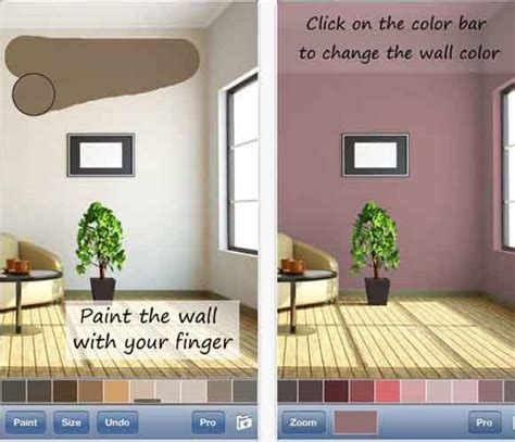 6 apps that will make your decoration easier becoration